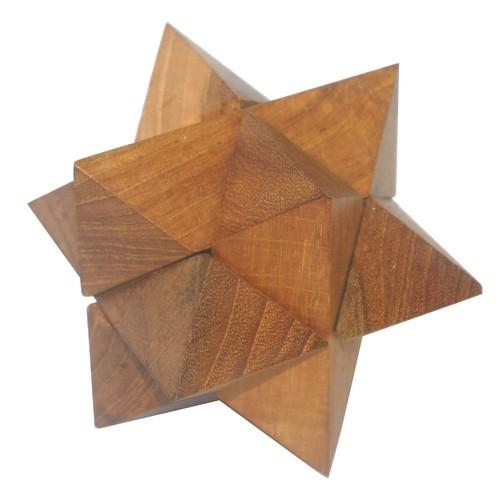 Magicpuzzle07 Stern