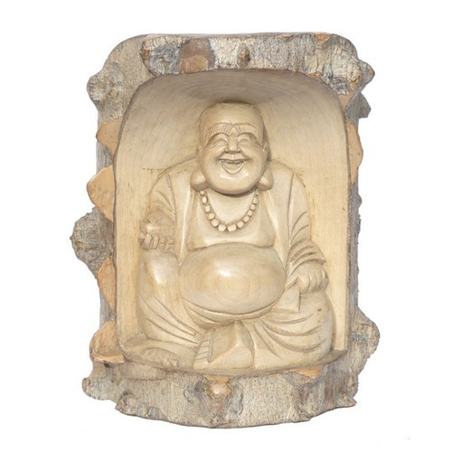 Buddha Happy in Stamm