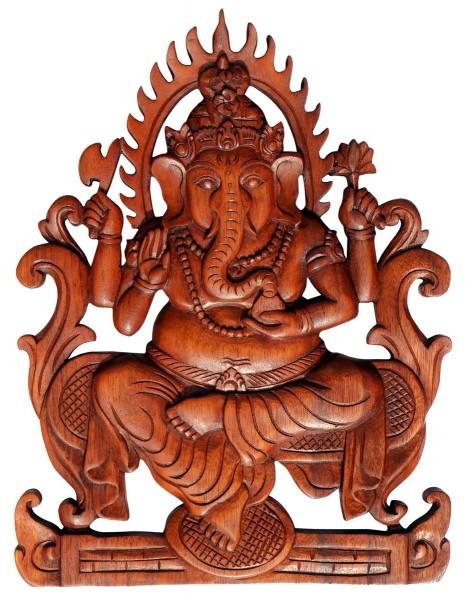 Rel37 Ganesha Relief