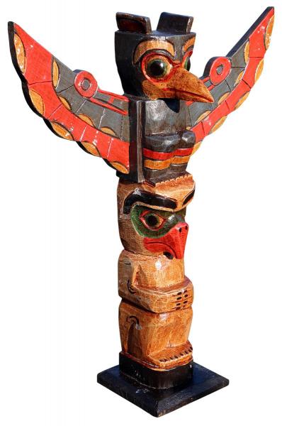 40cm Totem B-Ware