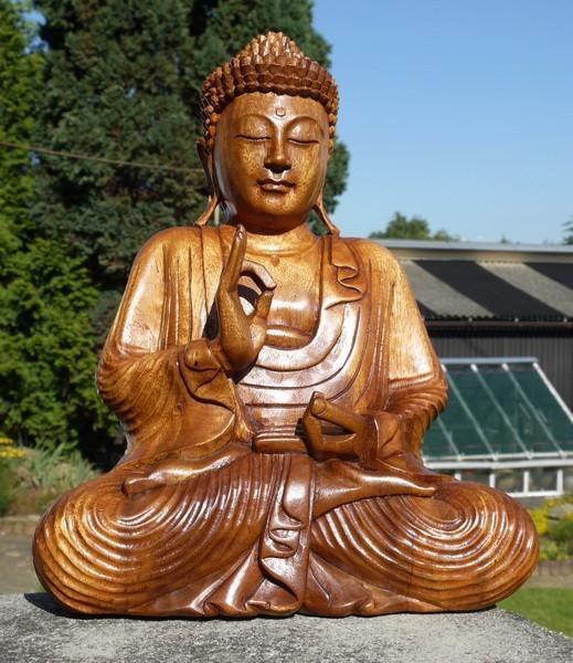 Buddha Meditation Feng Shui 40 cm