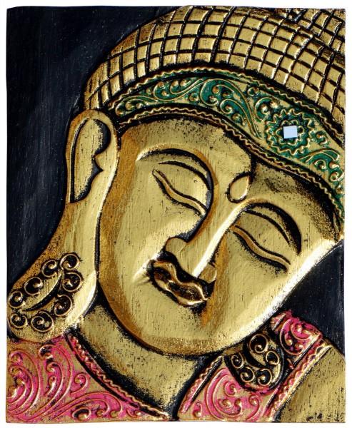 Hbild04r Bild Buddha rechts