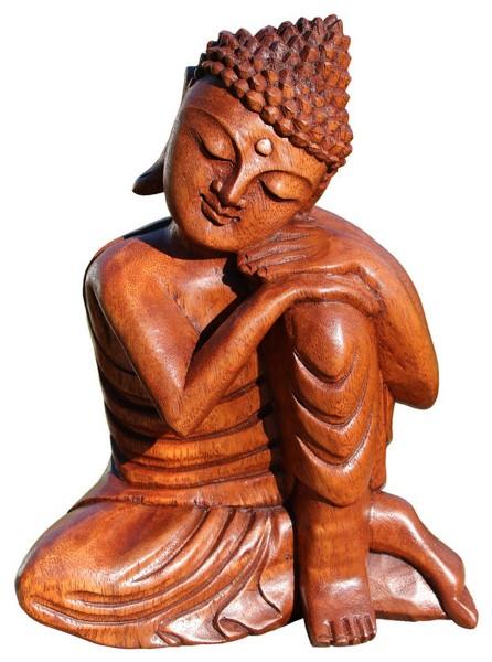 BMKNIER30 Buddha Meditation Feng Shui 30 cm