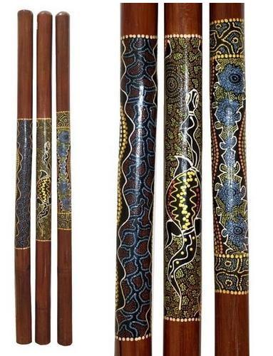 Did100 Didgeridoo lang
