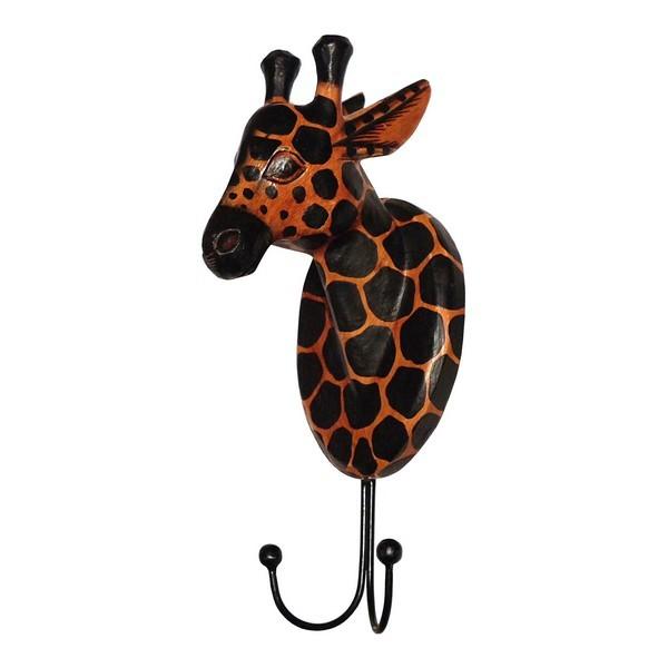 Garderobe04 Giraffe