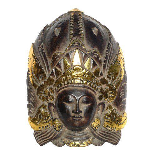 Maske40 Dewi Buddha