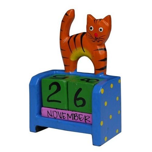 Buntes10 Kalender