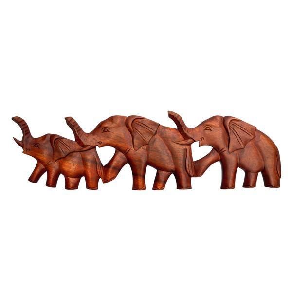 Rel06 3 Elefanten-Relief